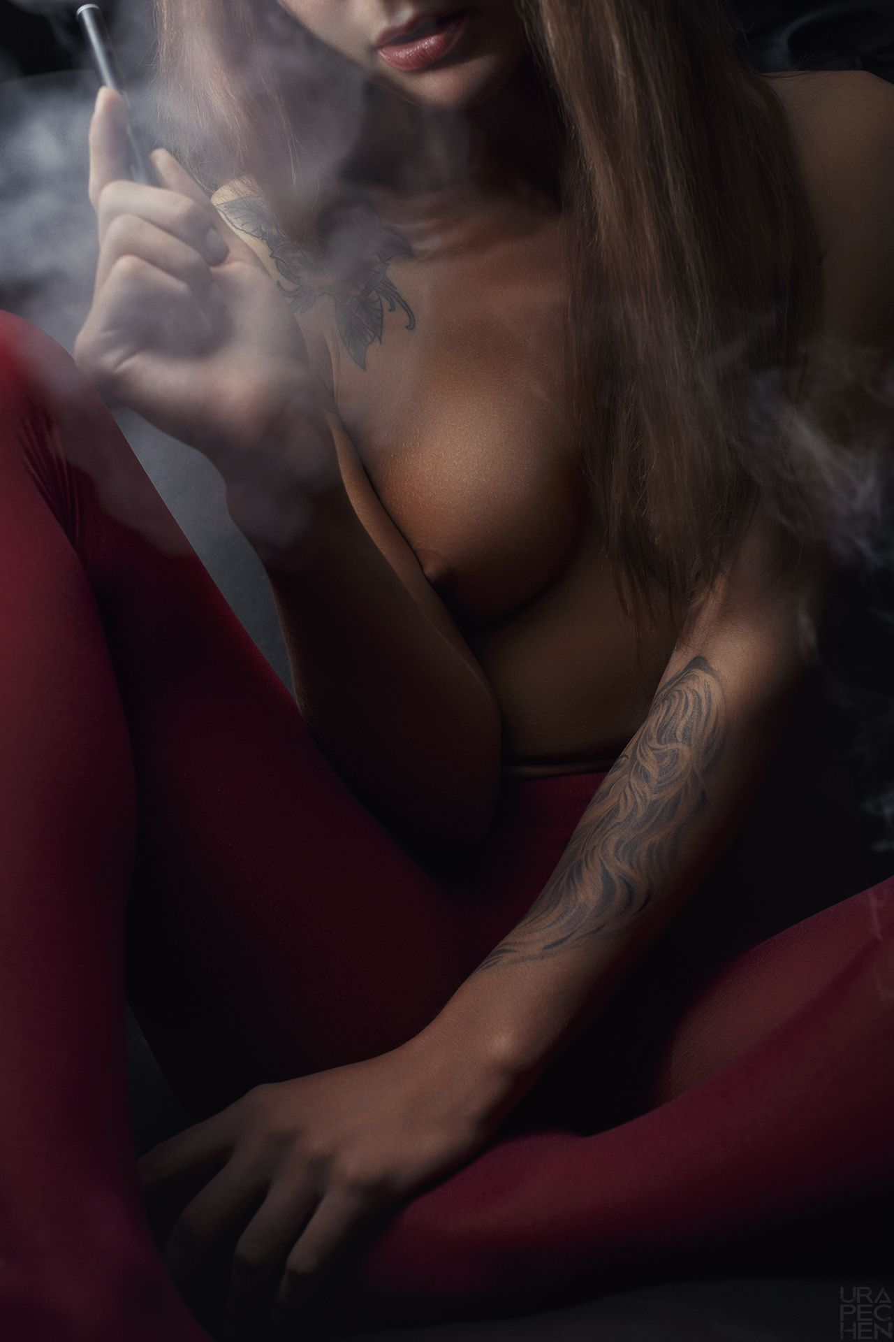 random erotic