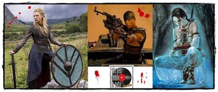 #VDLN: Esto es la Guerra! http://blgs.co/E63voi