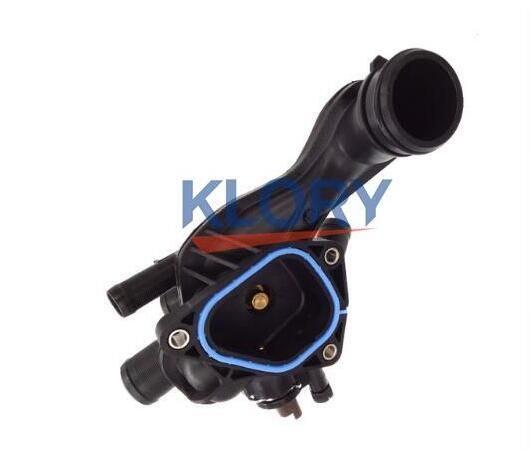 Engine Coolant Thermostat W Housing For For 07 13 Mini Cooper 1 6l L4 11537534521 Klory Brand Mini Cooper Mini Thermostat
