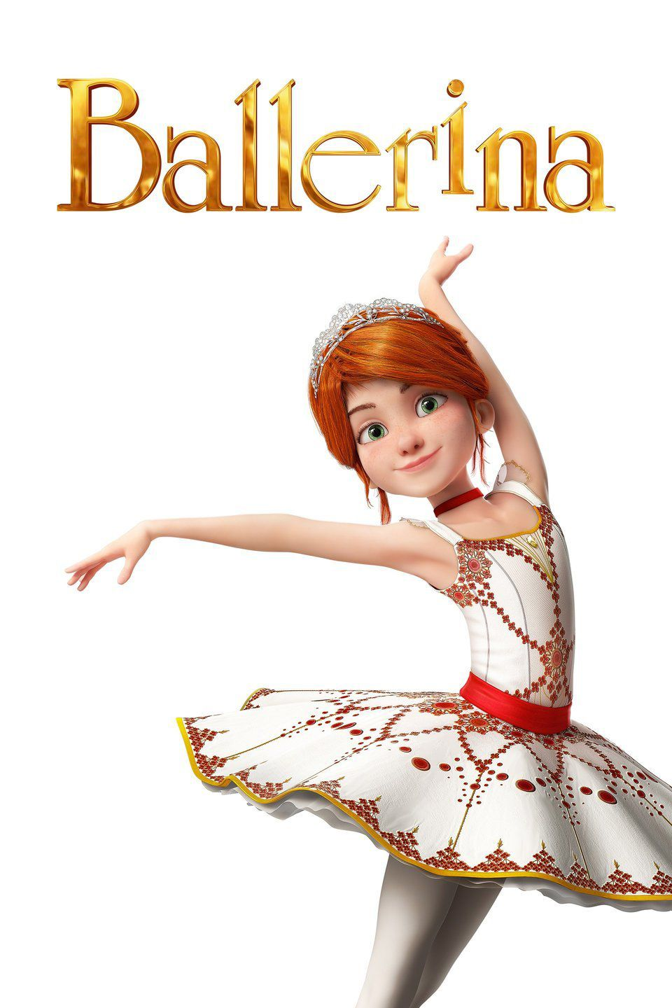 Pin by Karen Bell on Animated Movies Ballerina images