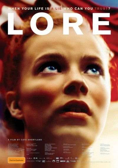 Filme Lore Estreia Nesta Sexta 03 Filmes Estrangeiros Oscar 2013