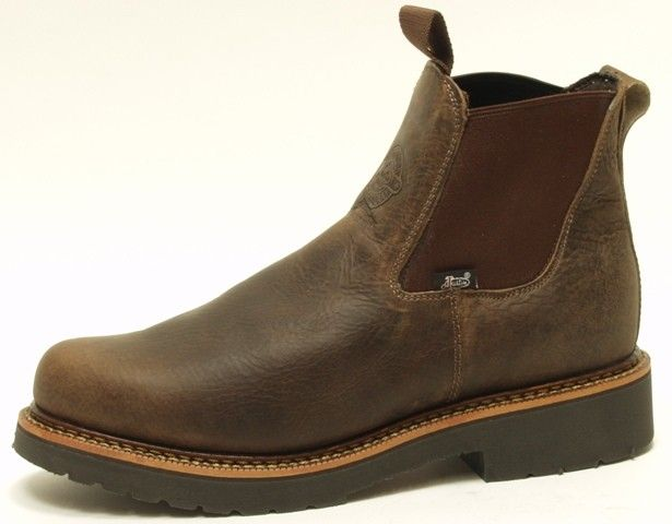 8be09290d87 The Boot Store Exclusive! Justin Work boot P4352 | Men's Justin ...