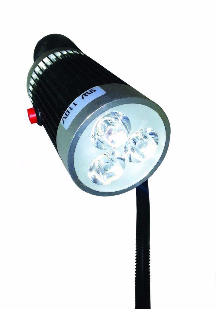 Super Nova Bright Led Machine Lamp Bright Led Cool Lighting Lamp