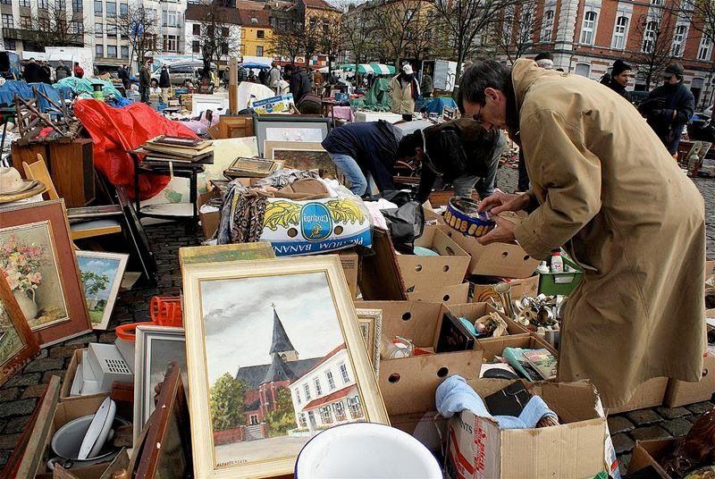 Art-tique Vintage Market
