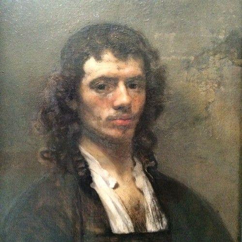 Rembrandt (en el Museo Boijmans Van Beuningen)