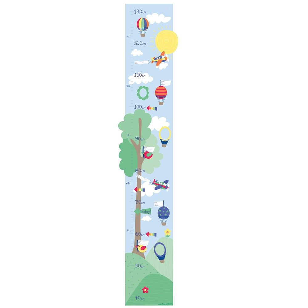 Find This Pin And More On Child Height Stickers. Magnetic Height Chart | JoJo  Maman Bebe Part 25