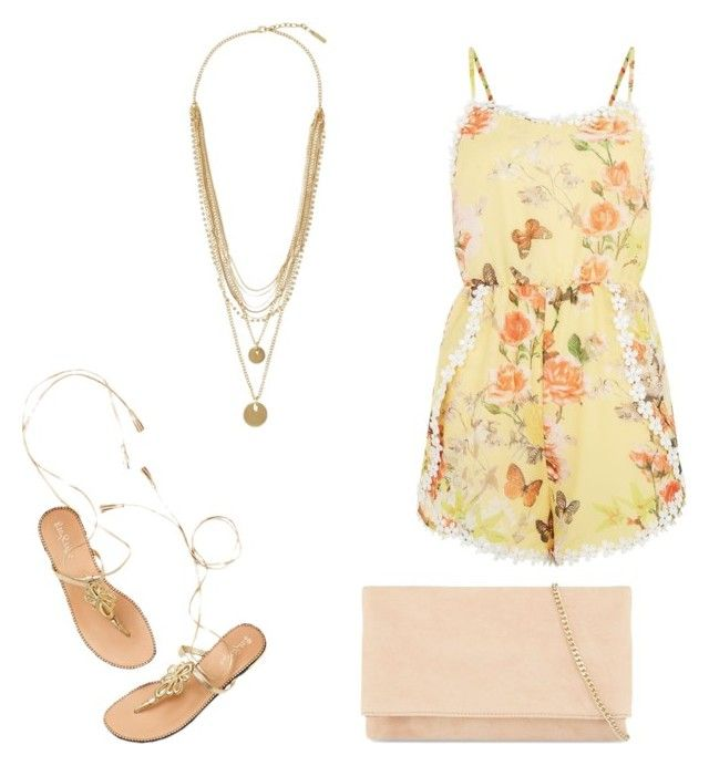 """""""butterfly"""" by glitter-on-the-beach ❤ liked on Polyvore featuring Vince Camuto, Parisian and Karen Millen"""