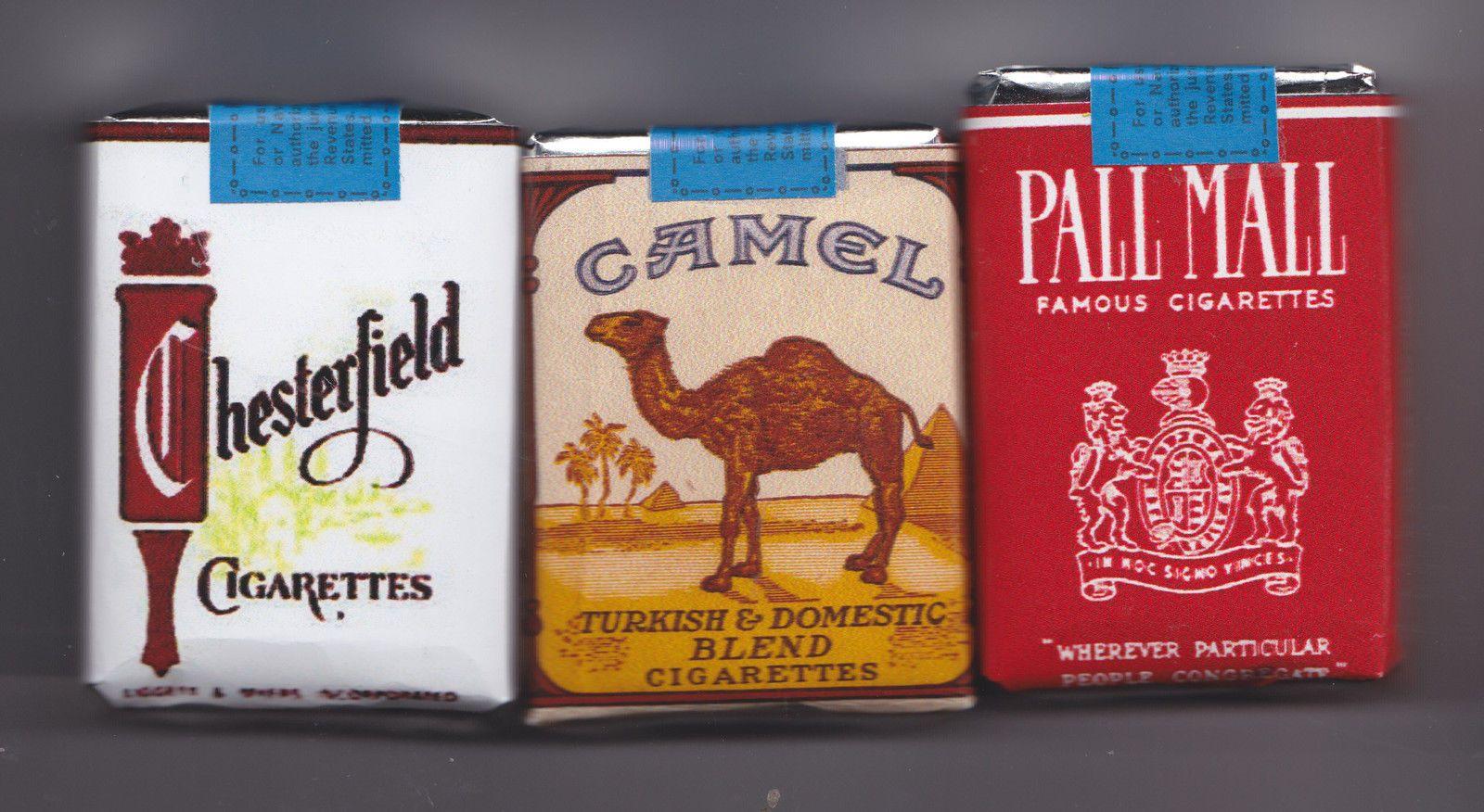 California brands of cigarettes Marlboro