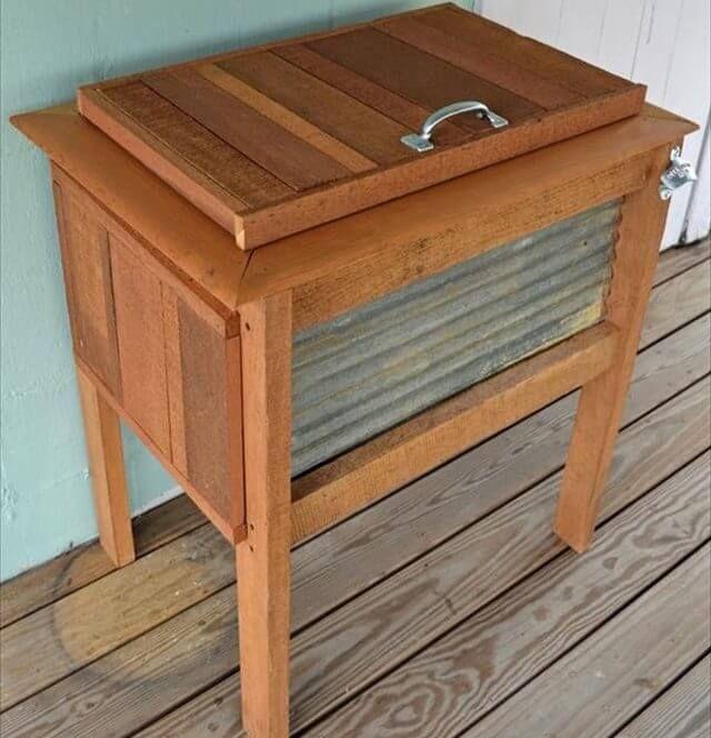 12 Diy Old Pallet Stairs Ideas: Diy Pallet Sofa, Wooden Pallet