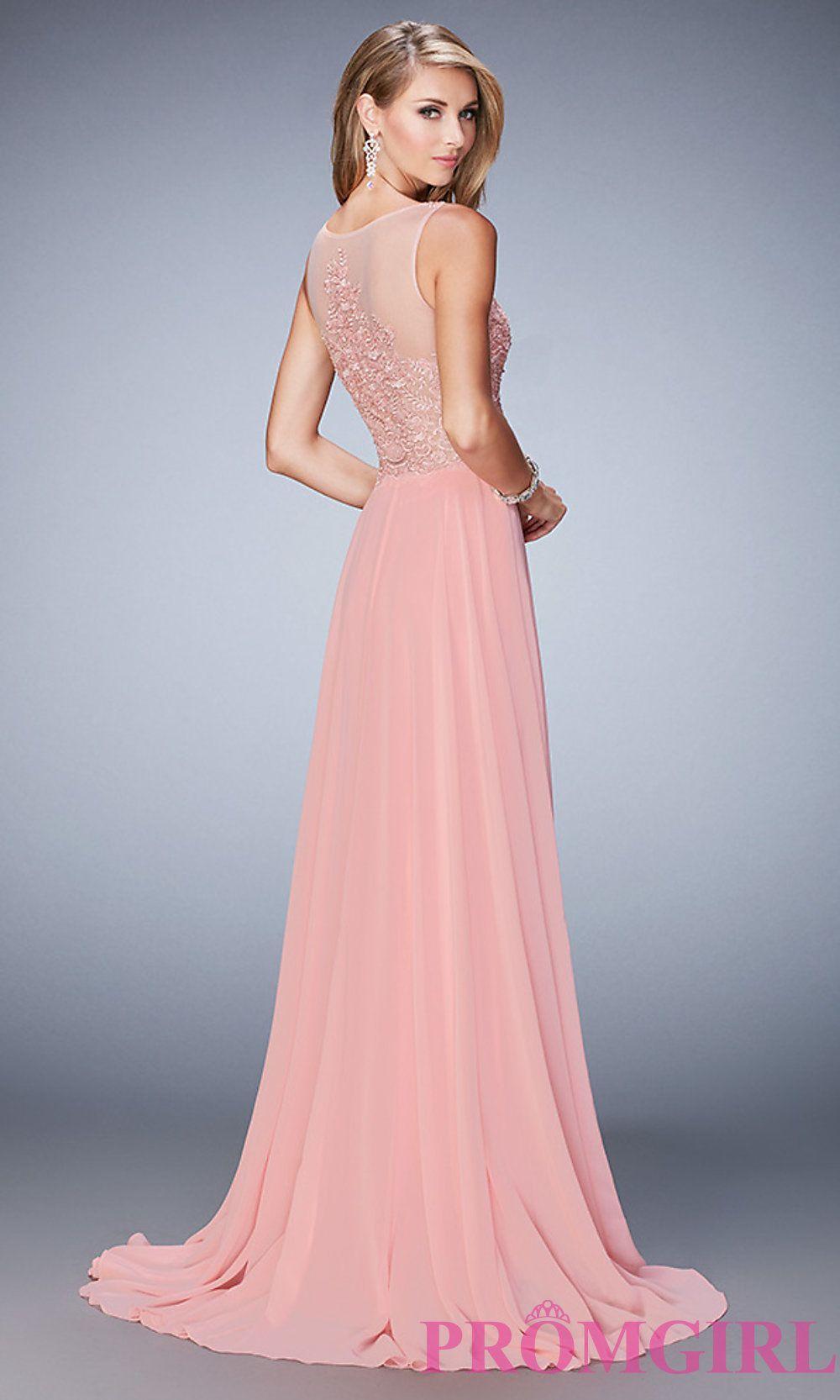 Style: LF-22824 Back Image   dresses   Pinterest   Prom, Homecoming ...