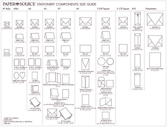 Super Helpful Info About Sizing For Envelopes And Invites June
