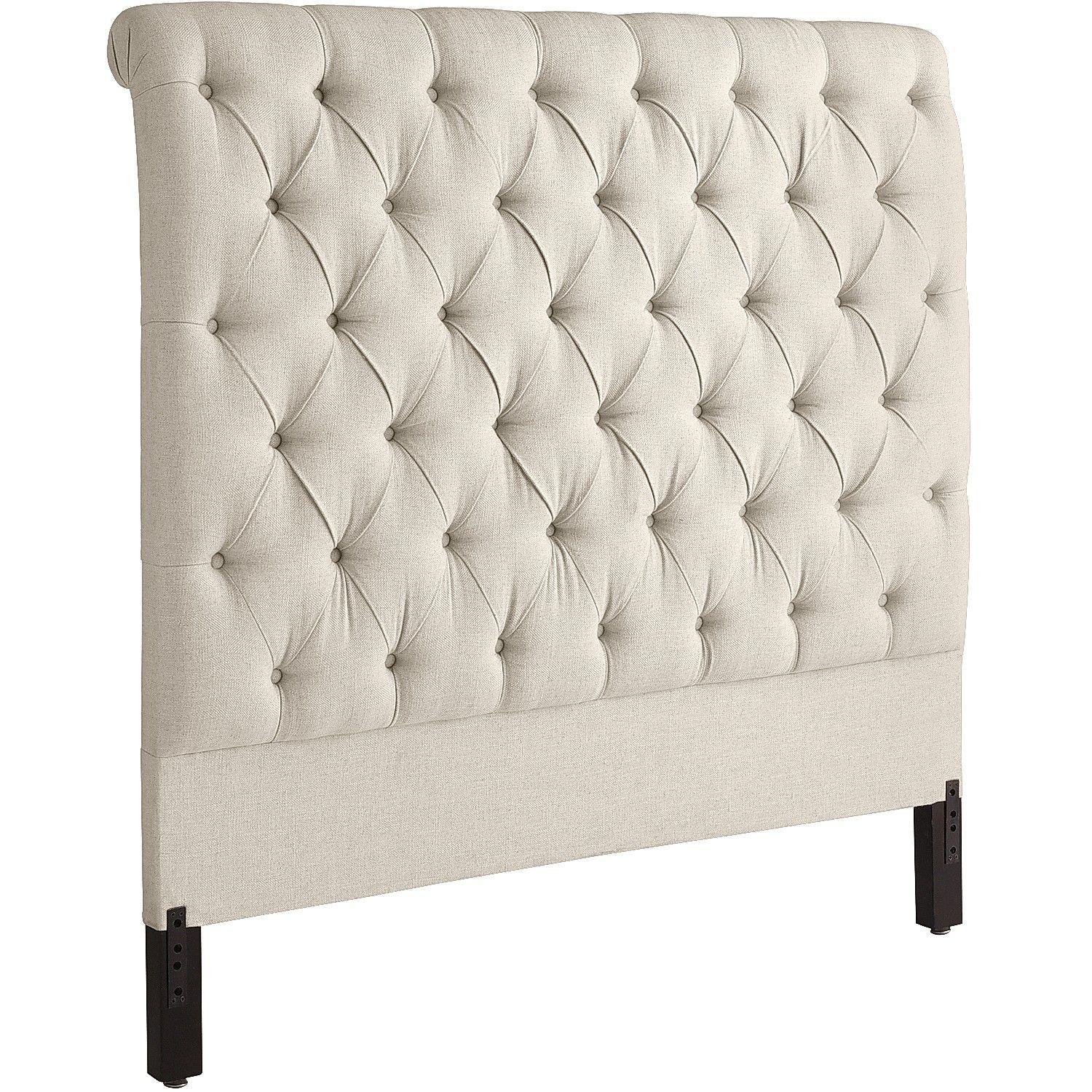 Pier Bedroom Furniture Audrey Upholstered Flax Headboard Colors Pier 1 Imports And