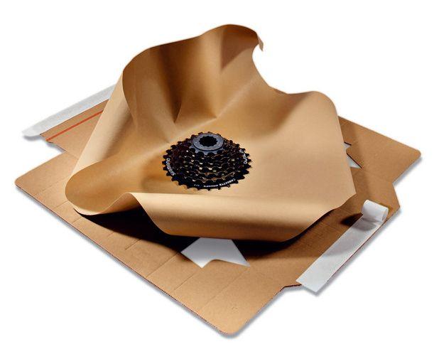 Versandverpackung Paperpac