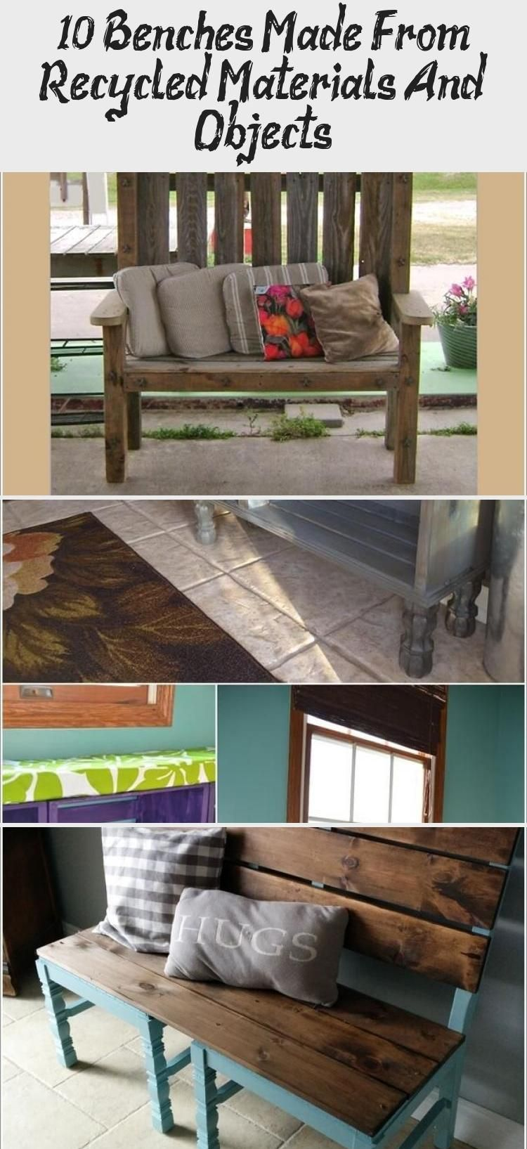 My Blog Storage Bench Designs Home Decor Decorating On A Budget