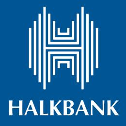 halk bankası logo ile ilgili görsel sonucu