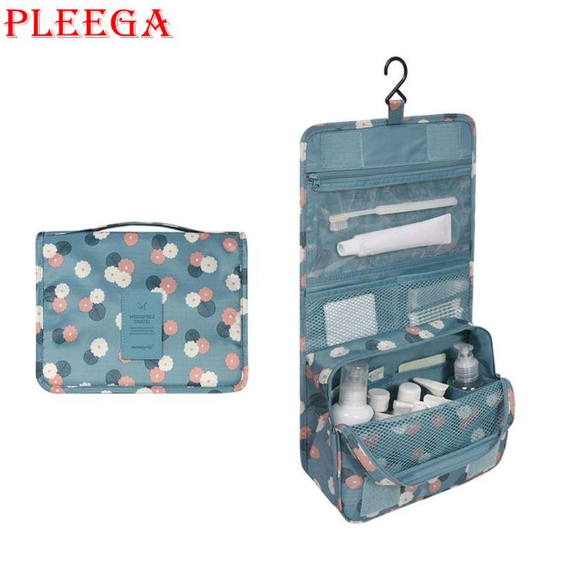 PLEEGA Brand New Travel Items Wash Products Storage Organizer Bag - Travel bag for bathroom items for bathroom decor ideas
