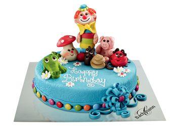 Bestellen In 2020 Geburtstagstorte Torten Kindergeburtstage