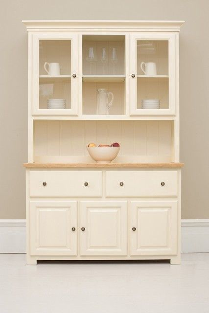 Ordinaire #017 Studio Dresser | The Kitchen Dresser Company