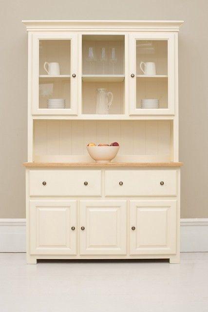 017 Studio Dresser | The Kitchen Dresser Company | Country Kitchen