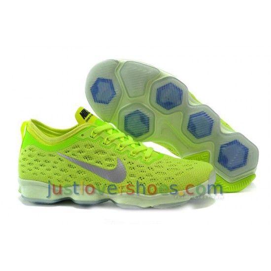 the comfortable yellow running sneakers for sport lovers, Zapatillas de Running Baratas.