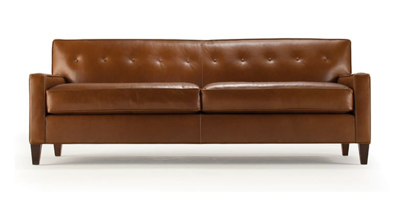 Wondrous This The One I Bought Mitchell Gold Dexter Sofa With A Home Interior And Landscaping Ponolsignezvosmurscom