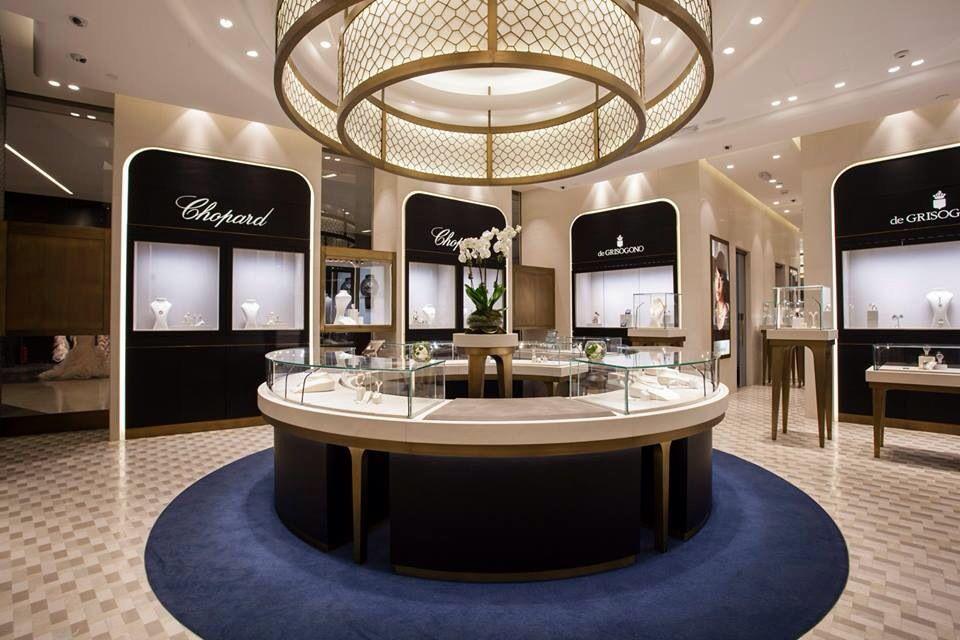 Alma Al Hamra kuwait  Design and Build By D'fineline