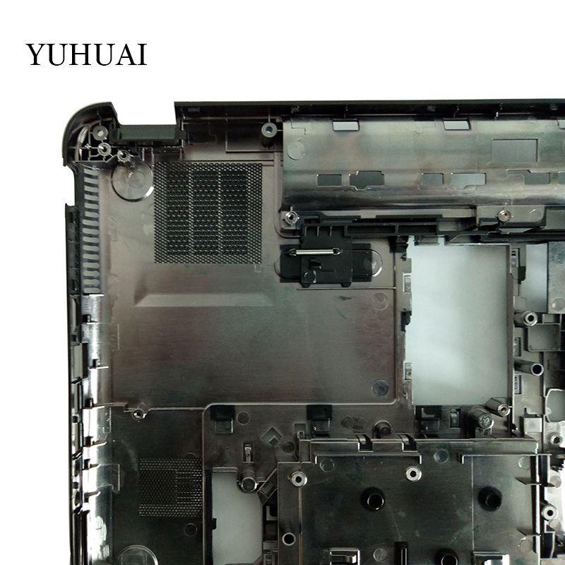 For HP Pavilion G6-2000 G6-2100 TPN-Q110 Bottom Case Base Cover 684164-001