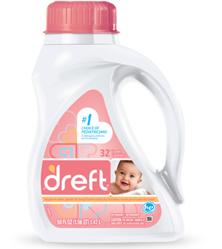 Win 2 Free Coupons For Dreft Detergent Enter Here Http Www
