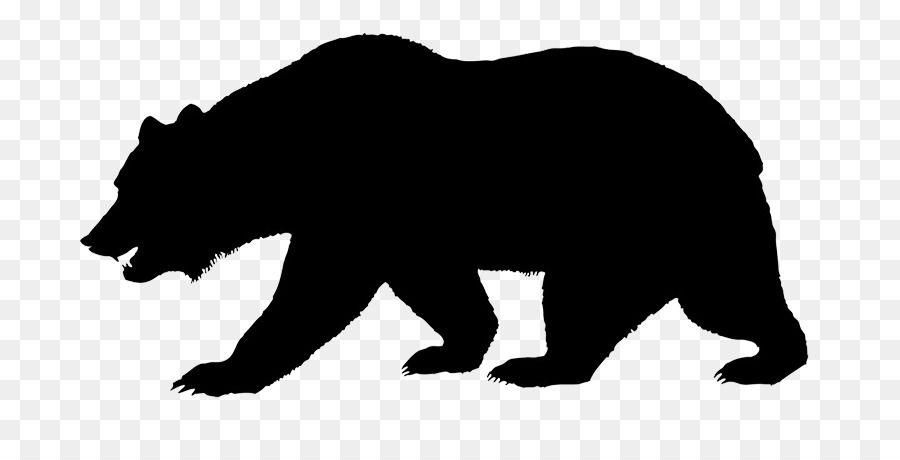 California Grizzly Bear California Grizzly Bear Flag Of California California Republic Bear Unlimited D California Bear Tattoos Bear Art Polar Bear Cartoon
