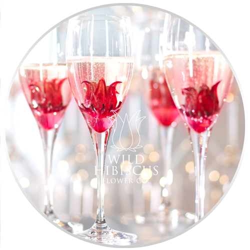 A Glorious Indulgence Bursting With Joie De Viver A Tribute To The Eternal Romance Of The Rose This Drink Garnishing Sparkling Wine Cocktails Fruit Cocktails