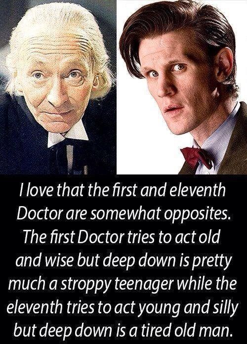In The Mind of The Doctor http://chzb.gr/14NNZAQ
