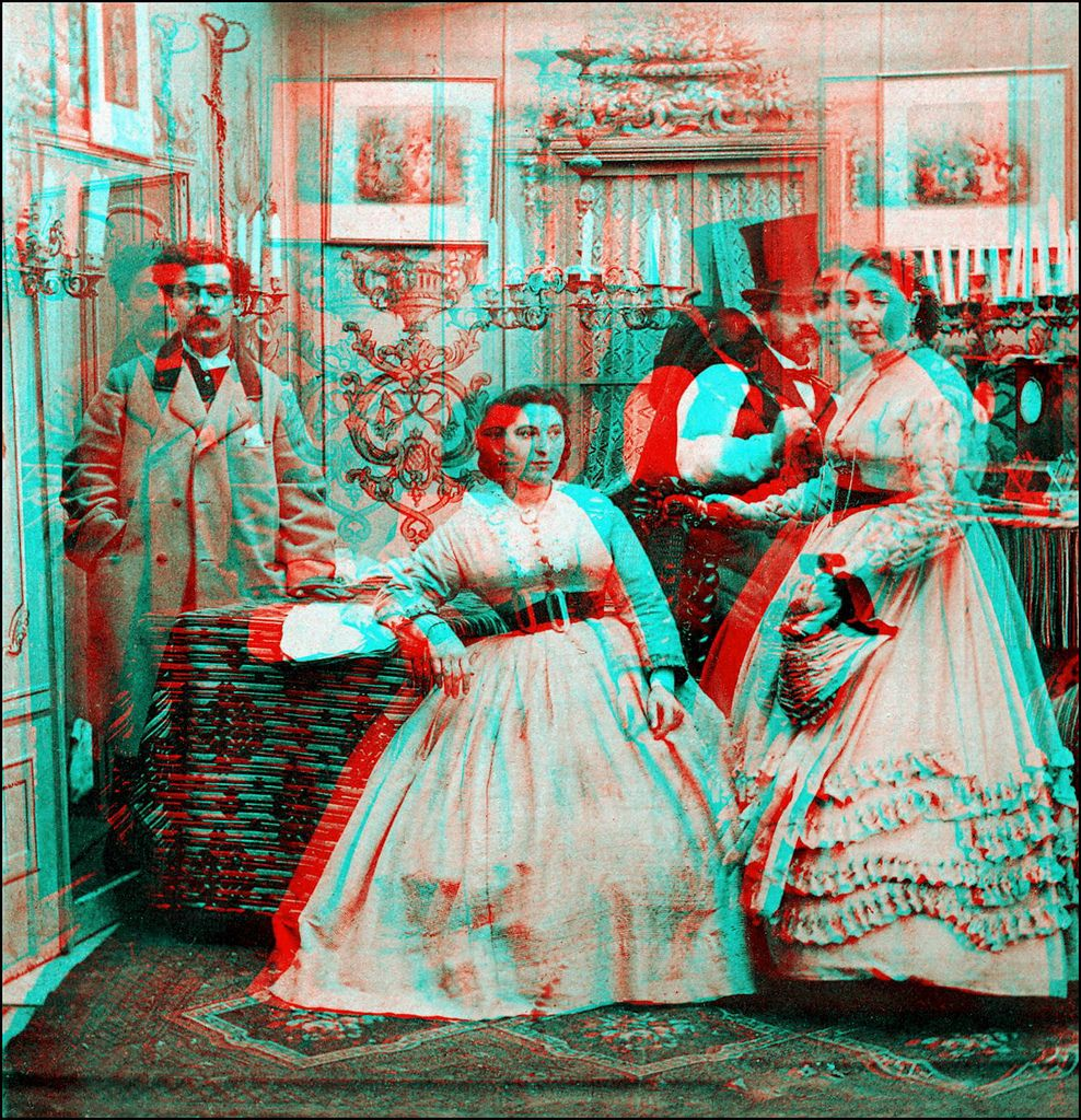 Anaglyph 3d - Google Search   Anaglyph   Pinterest   3d