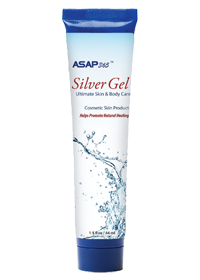 Asap 365 Silver Gel 20 Ppm 1 5 Ounces Gel By American Biotech Labs At The Vitamin Shoppe Gel Natural Healing Body Care