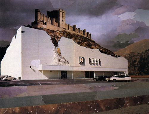 Nils Ole Lund collage - Google Search