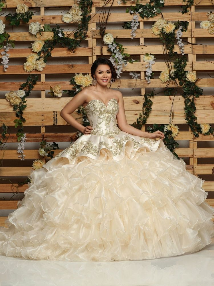 f159c71af28 Quinceanera Dress  80411  QuinceaneraMall  QuinceaneraDress   davincicollection