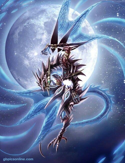 Anime Mit Drachen