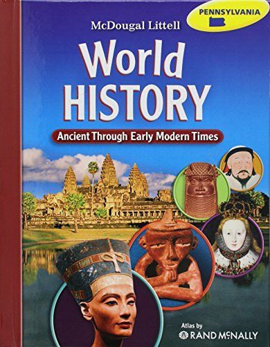 Test for Mcdougal World History Ancient civilization chapter 4