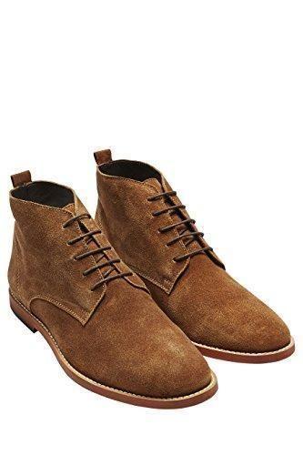 Ofertas de next Hombre Zapatos Botas Botines Chukka Desert