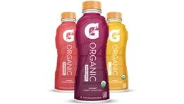 Gatorade has gone organic with its new G line. But is it any healthier?