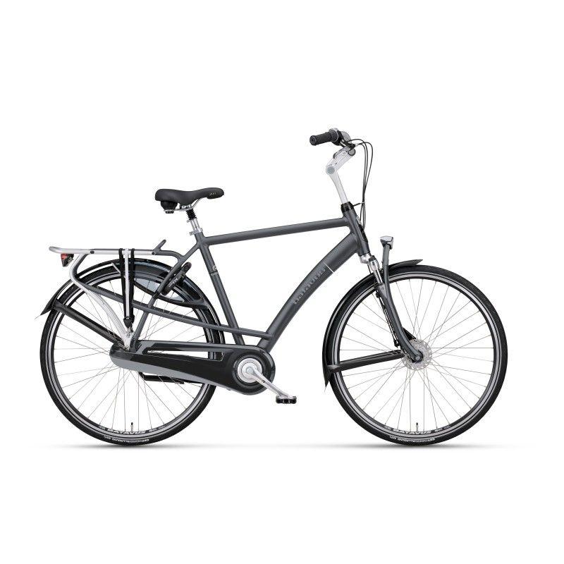 Bestel de Batavus Tango N7 Dames en Heren bij de online fietsenwinkel van Midden-Nederland. Rijklaar geleverd op de dag van uw keuze. Bekijk nu de fiets.