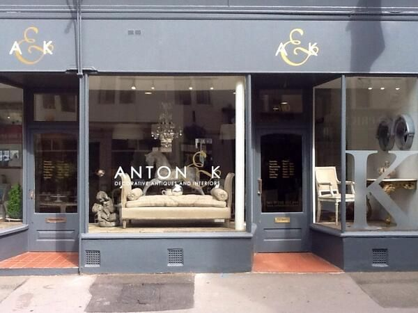 New shop open in Winchcombe Glos