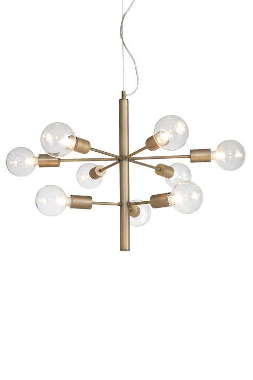 Belysning & lampor online | Taklampa, Taklampor, Lampor