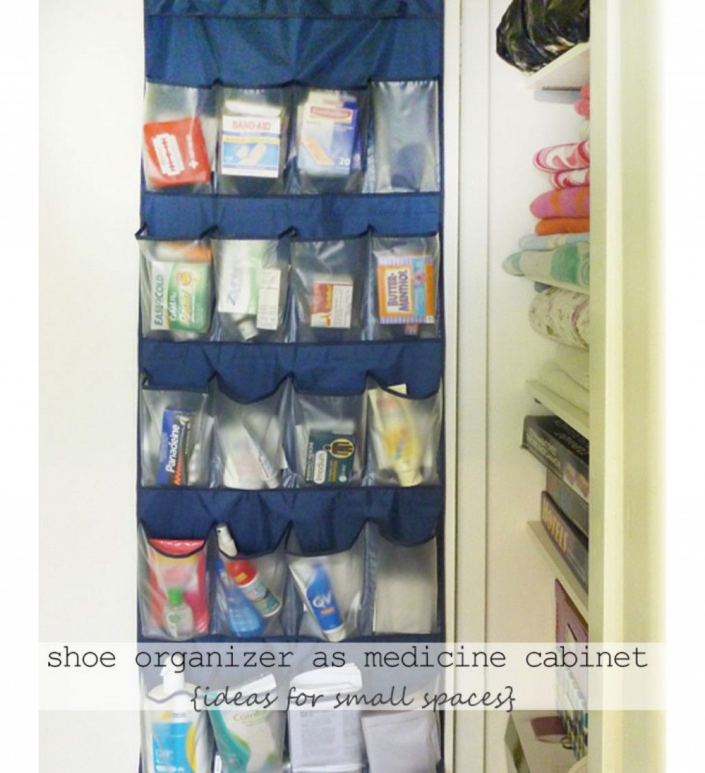 Apartment Closet Organization Couple