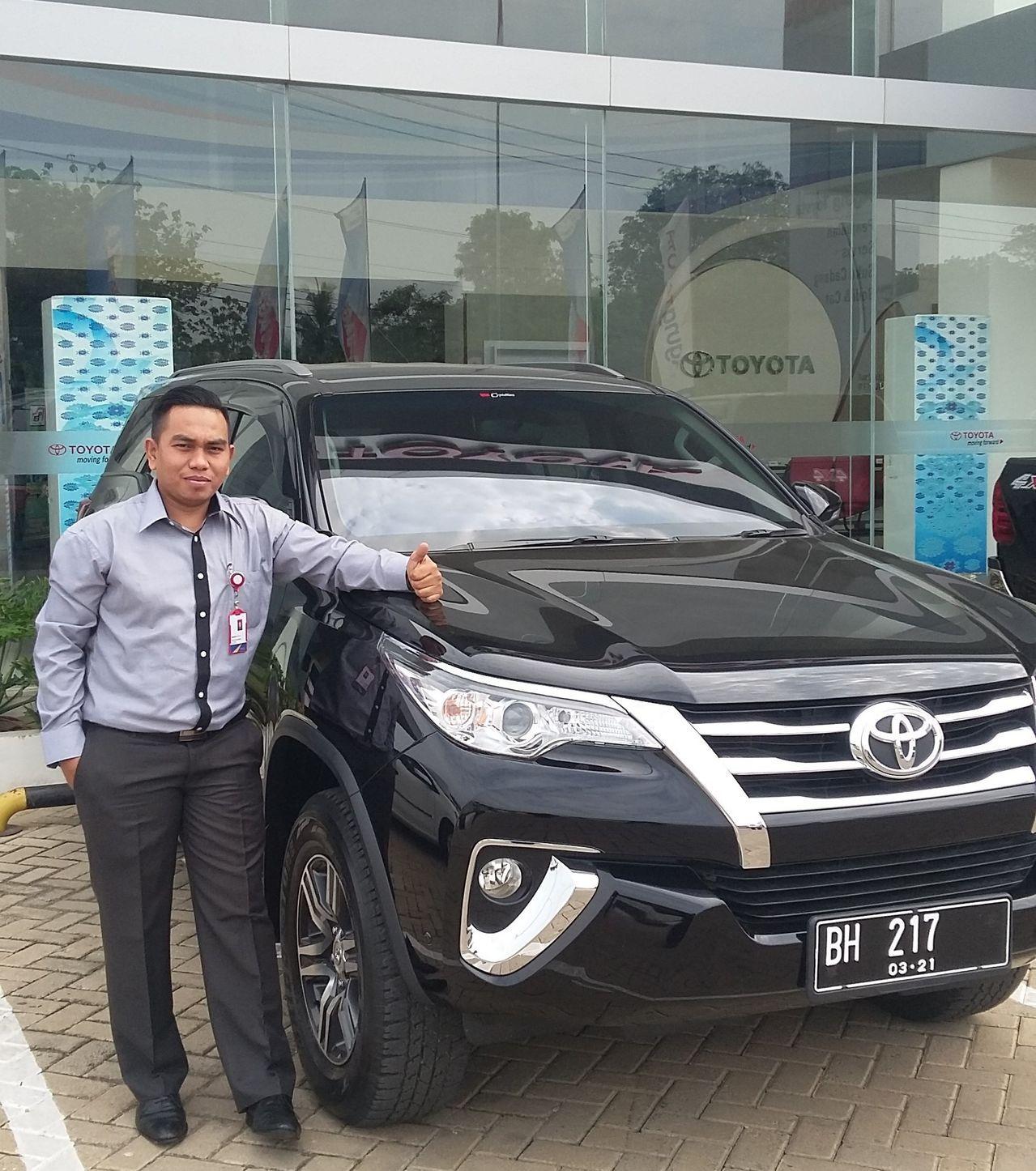 Dealer Toyota Jambi Harga Mobil Toyota Agya Grand New Avanza Veloz Yaris Innova Fortuner Rush Etios Vios Corolla Altis Ca Land Cruiser Toyota Mobil