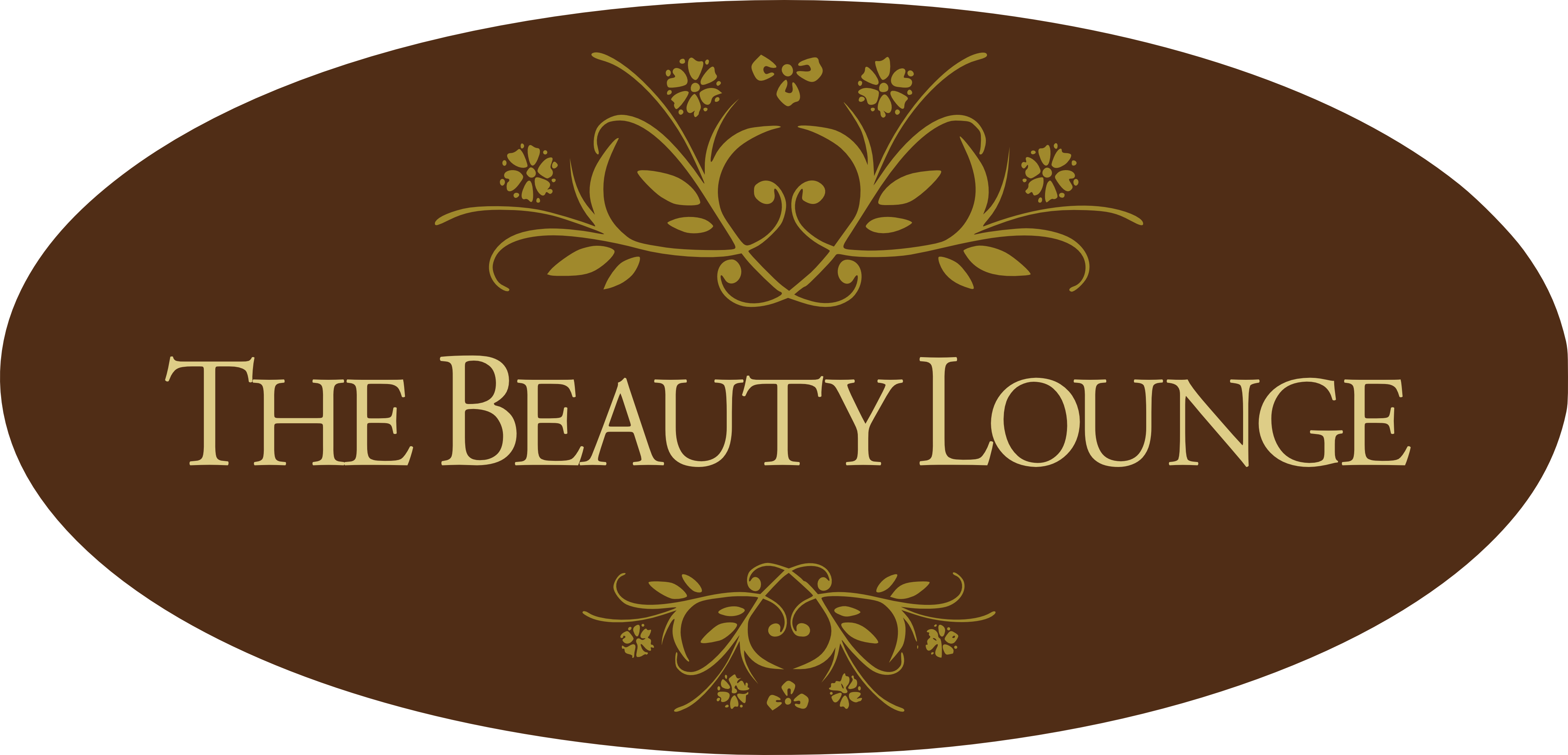 Logo Design completed by our team for The Beauty Lounge in Matlock.