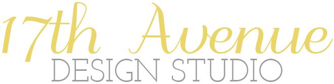 17th Avenue Design Studio... graphic & blog design company