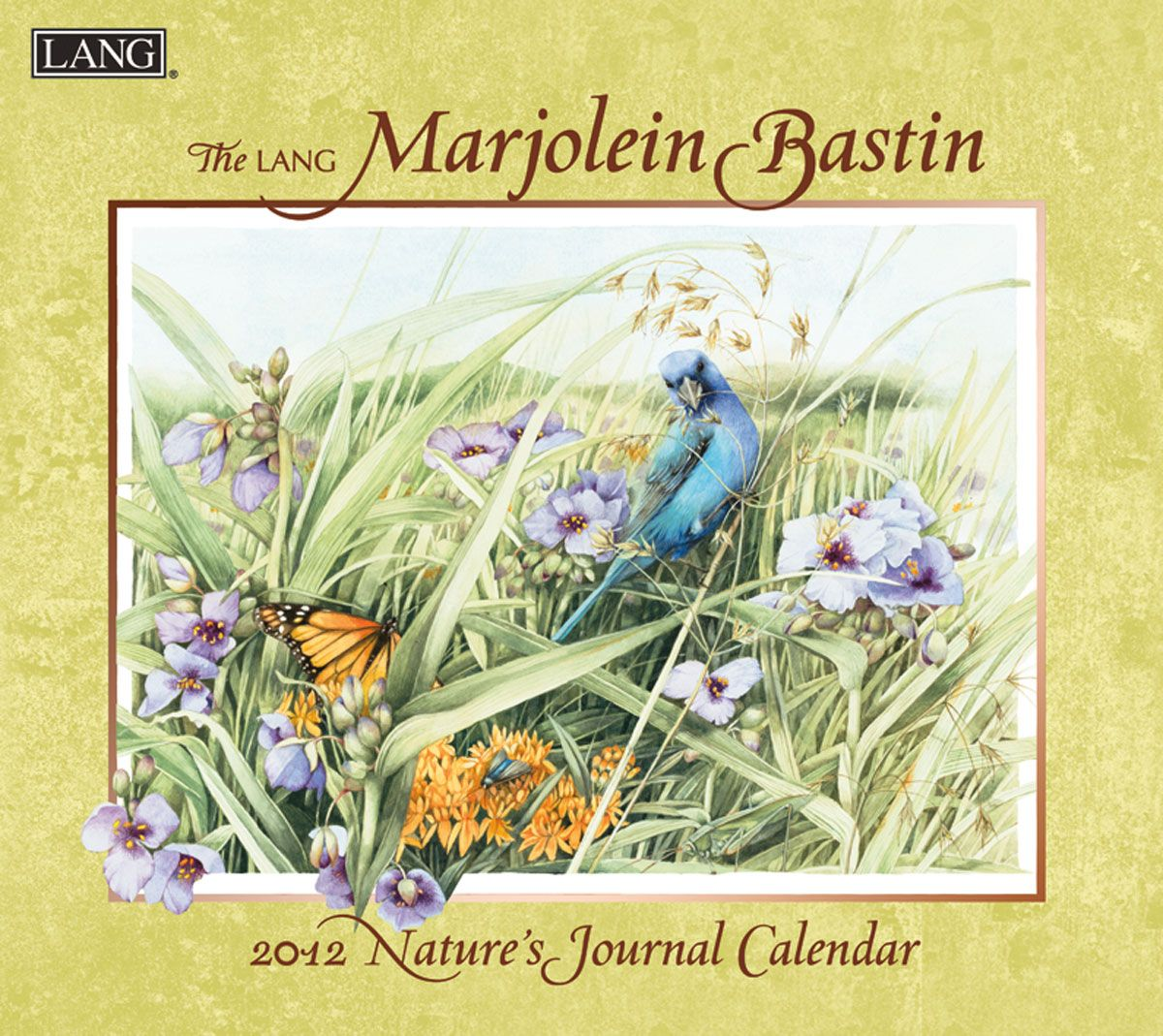 Marjolein Bastin - a lovely Dutch nature artist. | Nature drawing ...