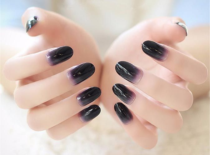 130 easy and beautiful nail art designs 2018 just for you pretty 130 easy and beautiful nail art designs 2018 just for you prinsesfo Gallery