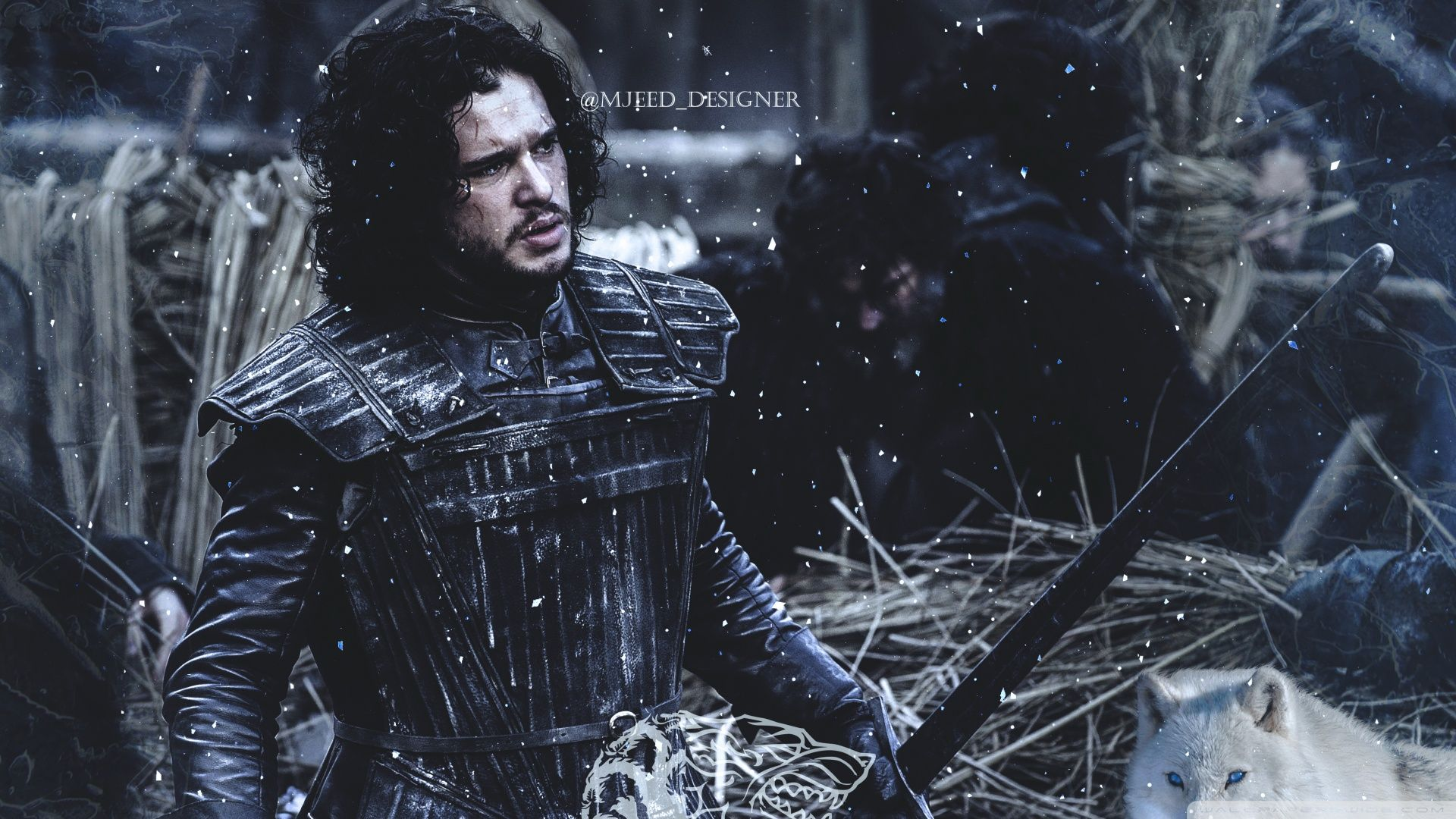 Jon Snow Game Of Thrones Hd Wallpaper Android Hd Wallpaper Android Game Of Thrones Art Android Wallpaper