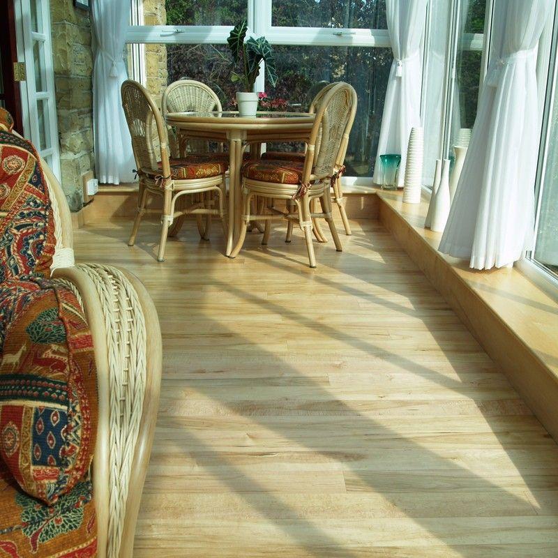 Prime Canadian Maple Solid Wood Flooring Maple wood